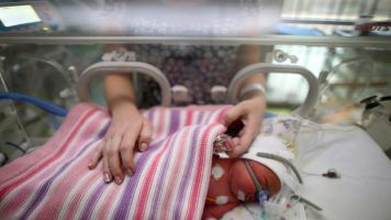 The US Infant Mortality Rate Is Embarrassing, But It's Getting Better