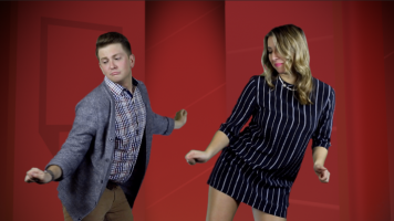 How To Nail Those Viral Dances At Your Holiday Party