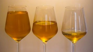 Your Favorite Wine Could Contain More Alcohol Than You Think