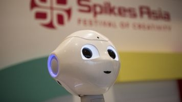 SoftBank-IBM Partnership Could Make Robots Better At Human Emotions
