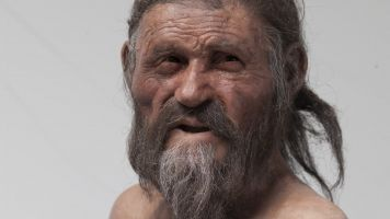 An Iceman's Upset Stomach Can Teach Us About The Earliest Europeans