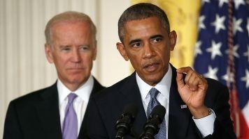 Joe Biden Says Obama Offered Him Financial Help During Son's Illness