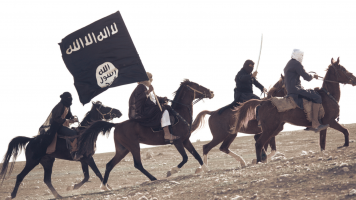 Breaking Down ISIS Propaganda By Its Source