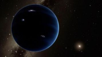 There's New Evidence Of A Distant Ninth Planet In Our Solar System