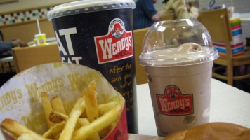 Wendy's Reports Possible Credit Card Breaches At Multiple Restaurants