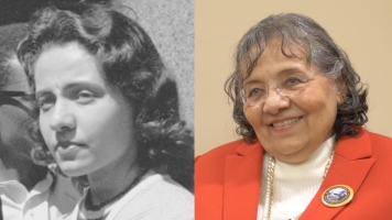 Diane Nash Talks Women And Civil Rights-Era Activism