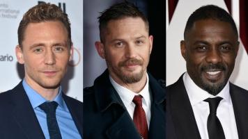 Who Should Play James Bond Next?