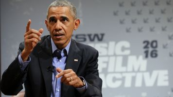 Obama Tells SXSW: Don't Be 'Absolutist' On Encryption