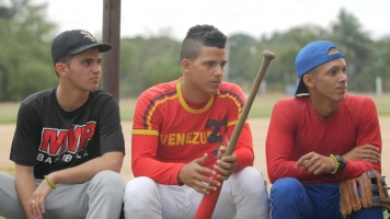 Baseball Diplomacy Gives New Hope To Cubans With MLB Dreams