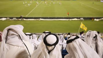 FIFA Responds To Damning Report About Working Conditions In Qatar
