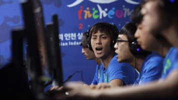 Video Gamers Are Athletes, According To The Japanese Government