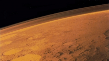 Mars Was Nicer When It Rained Asteroids