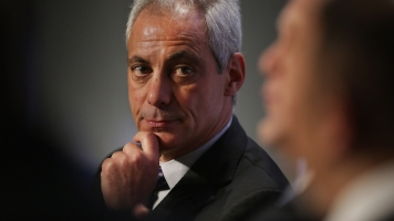 Rahm Emanuel Begins To Revamp Police Accountability In Chicago
