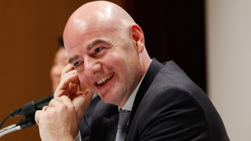 FIFA's New President Is Already Facing Corruption Allegations