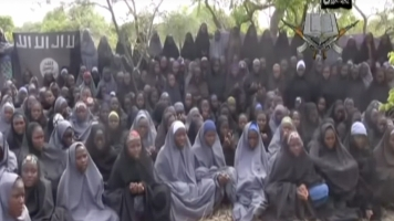 2 Years After Her Kidnapping, A Chibok Schoolgirl Has Returned Home