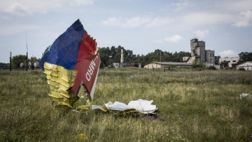 Victims' Families Sue Russia And Vladimir Putin Over MH17 Crash