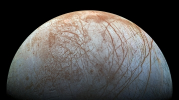 How To Look For Life On Europa — Jupiter's Watery Moon