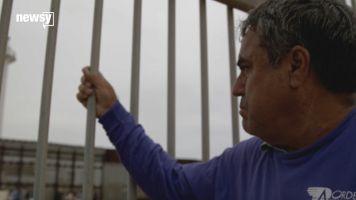 Deportation Split Their Families, But This Park Lets Them Reunite