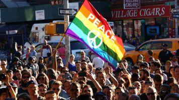 Per Capita, Hate Crimes Hit The LGBTQ Community Hardest