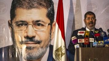 Former Egyptian President Morsi Gets Life In Prison