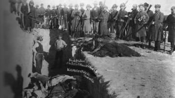 Is Calling Orlando The Deadliest Mass Shooting Overlooking History?