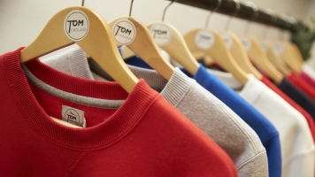 It's Time To Talk About Sustainable Fashion