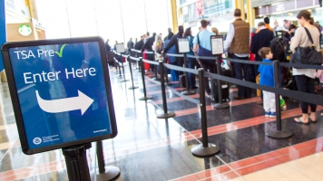 Do You Have What It Takes To Get On The TSA's PreCheck List?