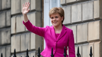 Scottish First Minister Says Scotland Might Be Able To Stop Brexit