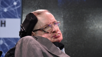 What Stephen Hawking Doesn't Know, And What He Knows All Too Well