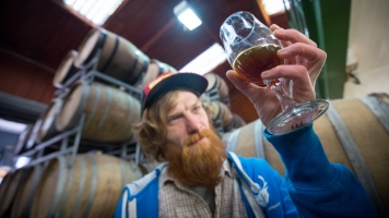 Why Your Favorite Craft Brewers Are Selling Out To Big Beer