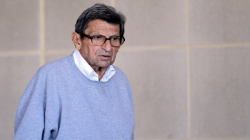Sandusky Accuser: Paterno Knew, Ignored Child Sex Abuse Claims In 1976