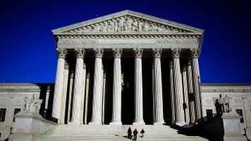 Let's Stop Pretending The Supreme Court Is Nonpartisan