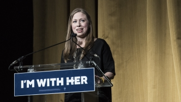 What Chelsea Clinton Finds 'Most Offensive' About The GOP Platform