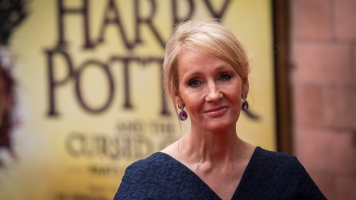 J.K. Rowling Says Harry Potter Is 'Done' — But We're Not So Sure