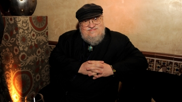 An Early George R.R. Martin Project Might Be Your Next TV Obsession
