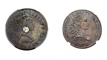 These Rare 1-Cent Coins Just Sold For A Pretty Penny