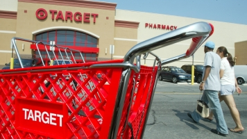 Target's $20 Million Answer To Its Bathroom Policy Protesters