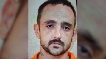 Derrick Dearman faces six counts of capital murder.