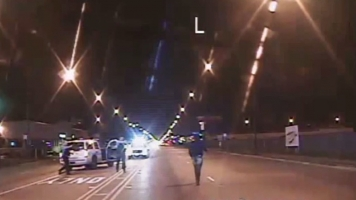 Chicago Police Seek Firing Of 5 Officers In Laquan McDonald Shooting