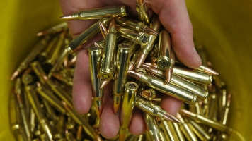 Could Serial Numbers On Bullets Help Stop Gun Violence?