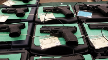 Is The Gun Background Check System Flawed? We Take A Look