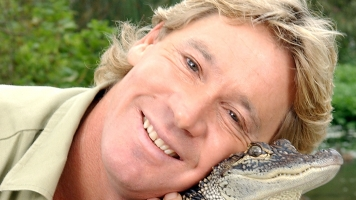 Crikey! Could Steve Irwin's Face Be On Australian Currency?
