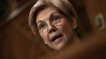 Warren Wants Wells Fargo CEO To Suffer For Phony Account Scandal