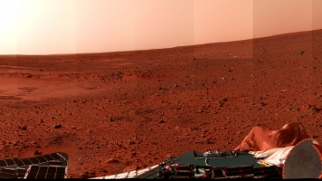 Congress Could Make A Manned Mission To Mars Mandatory