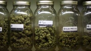 Marijuana Legalization Initiatives Could Inject $7.8B Into The Economy