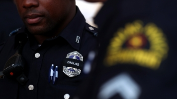 Even Black Police Officers Can Have Implicit Bias