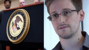 Looks Like This Man Almost Pulled An Edward Snowden But Got Caught