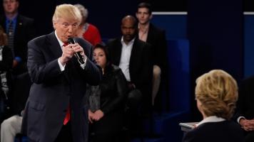 NAFTA Didn't Have The Huge Economic Impact Donald Trump Says It Did