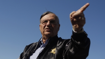 'America's Toughest Sheriff' Could Be Headed To Prison