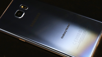 It's Easier To Get A Firearm On A Plane Than A Galaxy Note 7